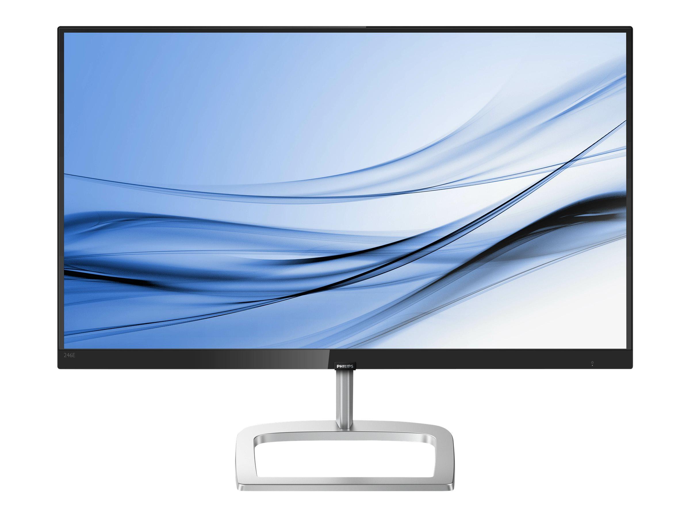 Philips E-line 246E9QJAB - LED-Monitor - 61 cm (24