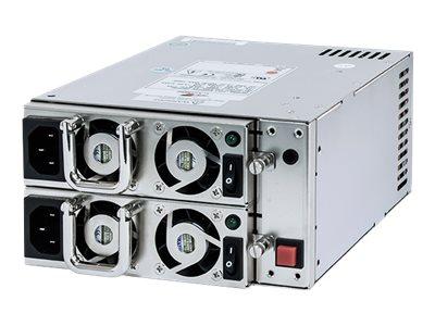 Chieftec Redundant Series MRT-5450G - Stromversorgung redundant / Hot-Plug (Plug-In-Modul) - ATX12V 2.3 - 80 PLUS Gold - Wechsel