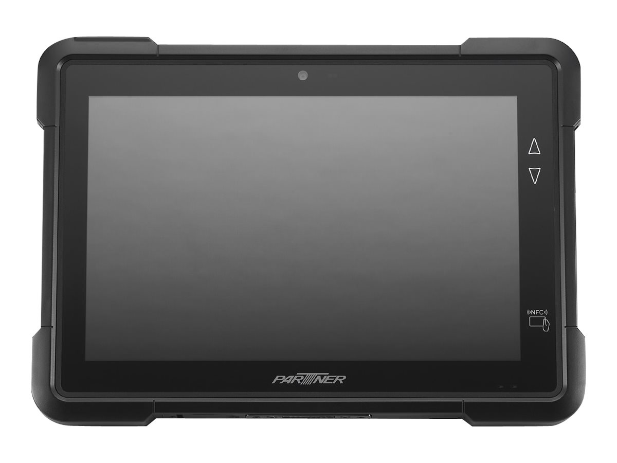 Partner EM-300 - Tablet - Celeron N3000 / 1.04 GHz - Win 10 IOT - 2 GB RAM - 32 GB eMMC