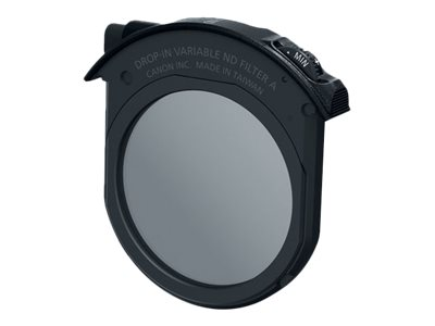 Canon Drop-In Variable ND Filter A - Filter - variable neutrale Dichte