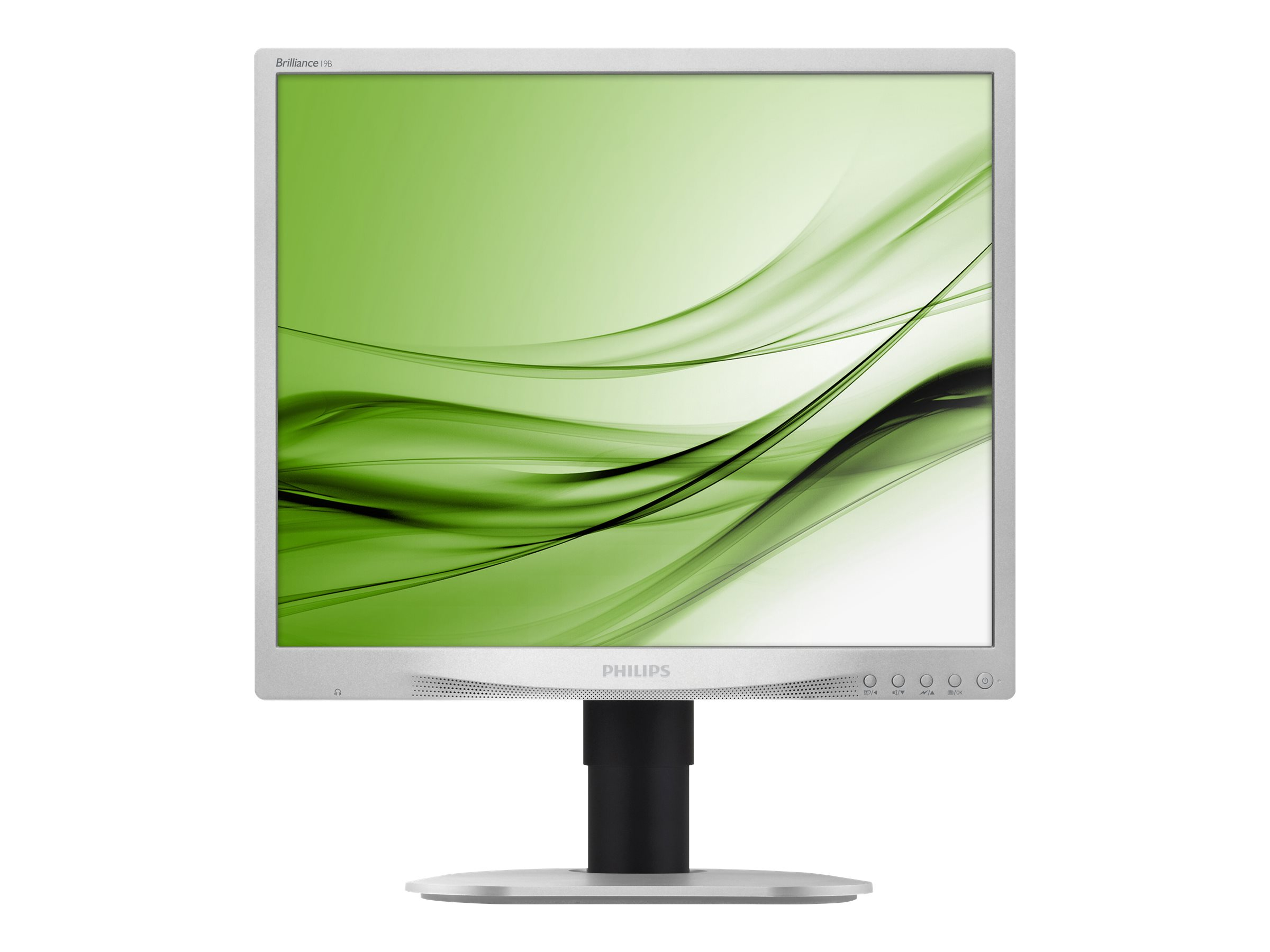 Philips Brilliance B-line 19B4LCS5 - LED-Monitor - 48.3 cm (19