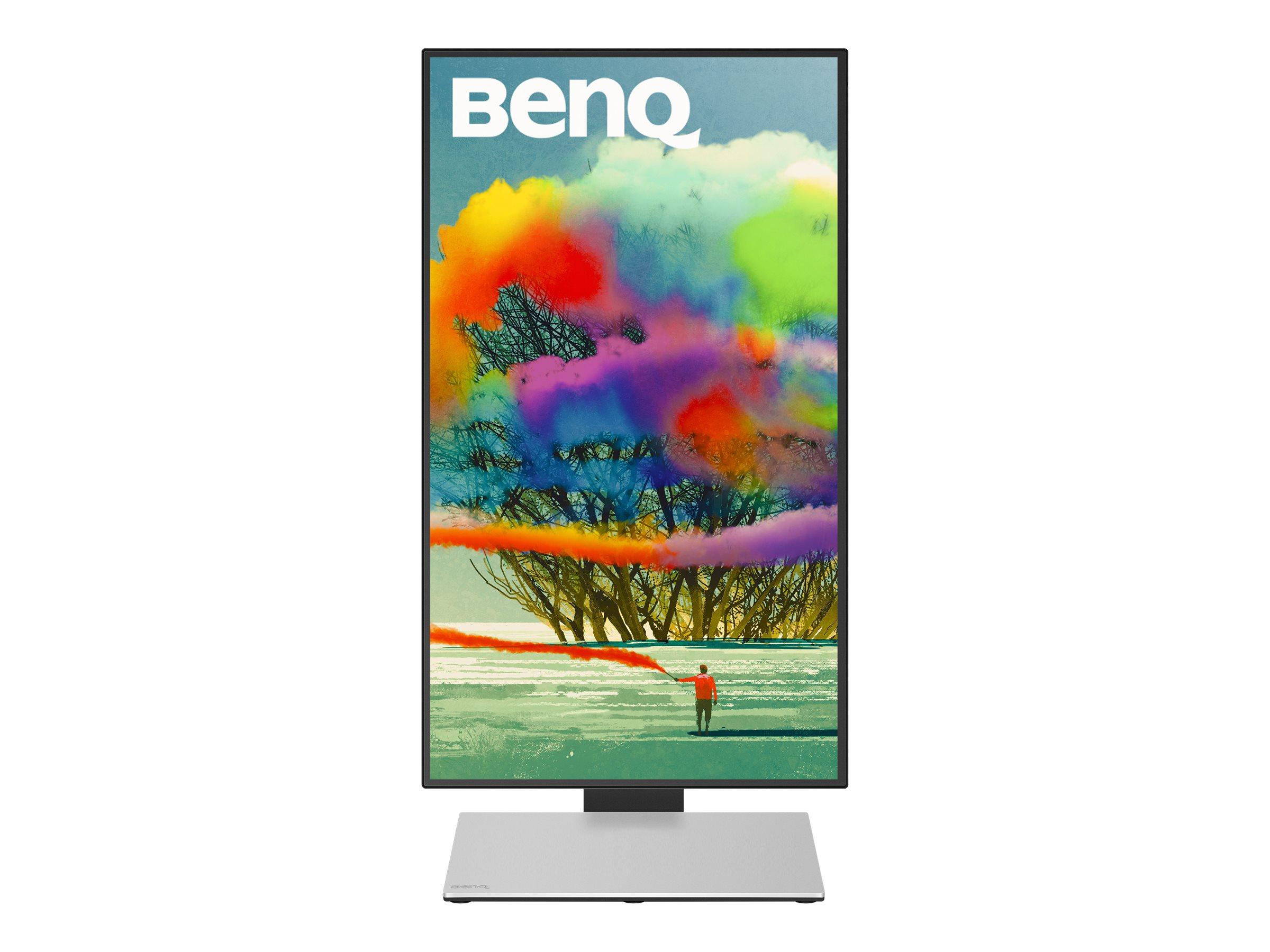 BenQ DesignVue PD2710QC - PD Series - LED-Monitor - 68.6 cm (27