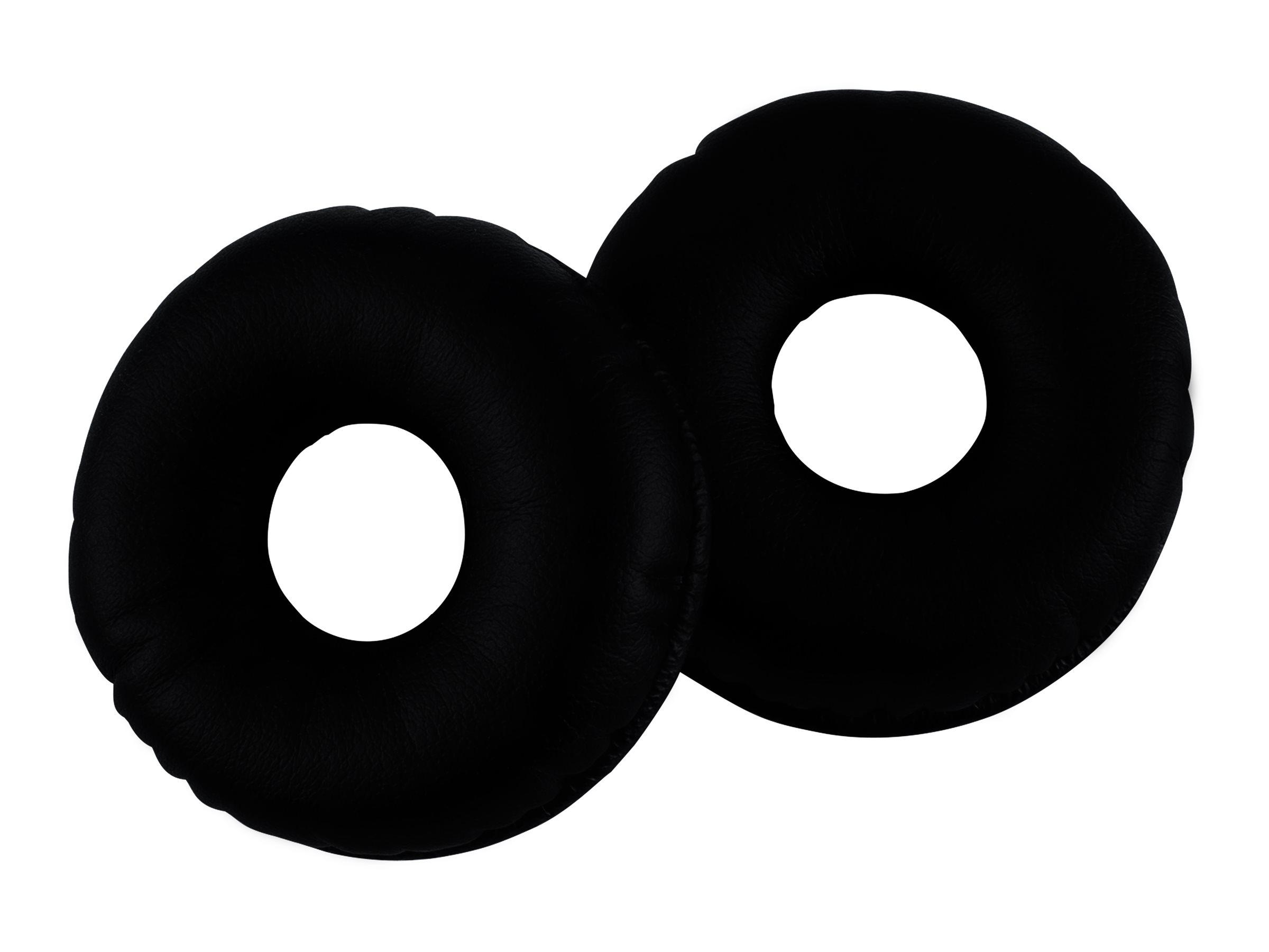 EPOS I SENNHEISER HZP 51 - Ohrpolster für Headset (Packung mit 2) - für Sennheiser Century SC 635, SC 660, SC 665