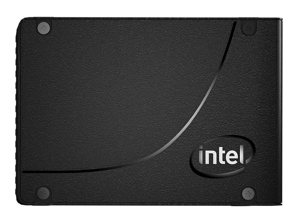 Intel Optane SSD DC P4800X Series - Solid-State-Disk - verschlüsselt - 375 GB - 3D Xpoint (Optane) - intern