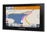 Garmin Camper 660LMT-D - GPS-Navigationsgerät - Kfz 6.1 Zoll Breitbild