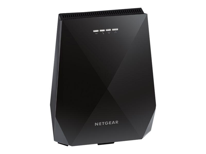 NETGEAR Nighthawk X6 EX7700 - Wi-Fi-Range-Extender - Wi-Fi - Dualband