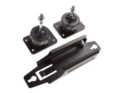 JBL Professional MTC-2P - Befestigungskit (Klammer, Halter) für Lautsprecher - Wandmontage - für Professional Control 2P