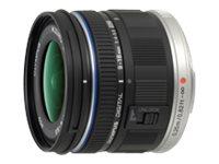 Olympus M.Zuiko Digital - Weitwinkel-Zoom-Objektiv - 9 mm - 18 mm - f/4.0-5.6 ED - Micro Four Thirds