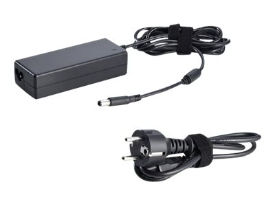 Dell - Netzteil - 90 Watt - Europa - für Latitude E6320, E6320 N-Series, E6420, E6420 N-Series, E6420 XFR, E6520, E6520 N-Series