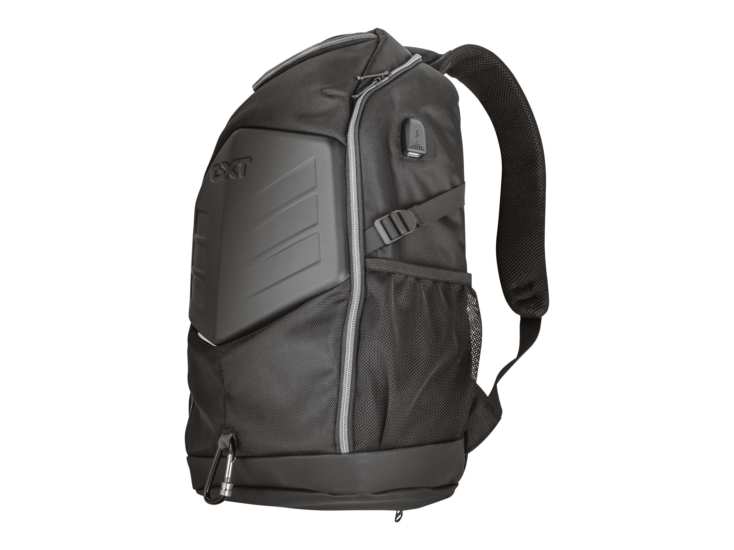 Trust GXT 1255 Outlaw Gaming Backpack - Notebook-Rucksack - 39.6 cm (15.6