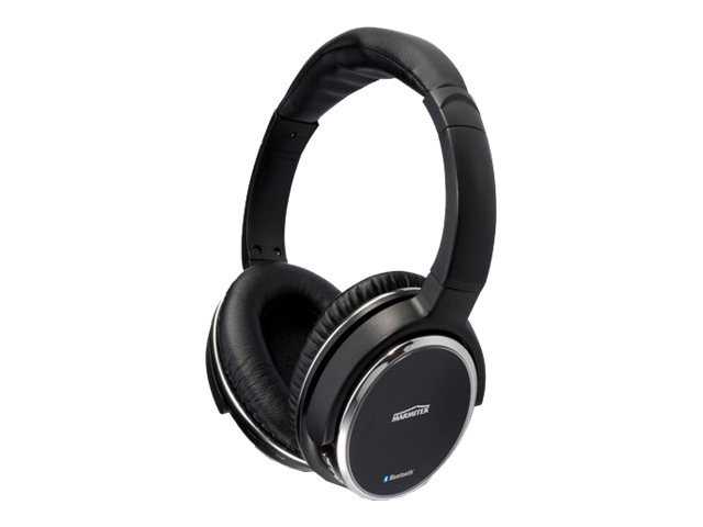 Marmitek BoomBoom 560 - Headset - Full-Size - Bluetooth - kabellos