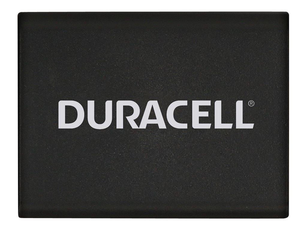 Duracell DR9689 - Batterie - Li-Ion - 900 mAh - für Canon iVIS HF G10, HF S10, HF S11, HF11; LEGRIA HF M307, HF S30; VIXIA HF G2