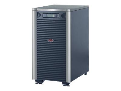 APC Symmetra LX 16kVA Scalable to 16kVA N+1 - Strom - Anordnung - Wechselstrom 220/230/240/380/400/415 V - 16000 VA - Ethernet 1