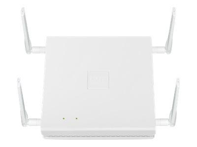 LANCOM LX-6402 - Funkbasisstation - 802.11ac Wave 2, 802.11ax - Wi-Fi - Dualband - AC 100