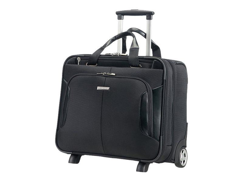 Samsonite XBR Business - Notebook-Tasche - 39.6 cm (15.6