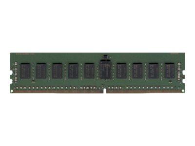 Dataram - DDR4 - 16 GB - DIMM 288-PIN - 2666 MHz / PC4-21300 - CL19