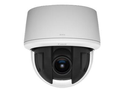 Canon VB-R13 - Netzwerk-Überwachungskamera - PTZ - Farbe (Tag&Nacht) - 2,1 MP - 1920 x 1080