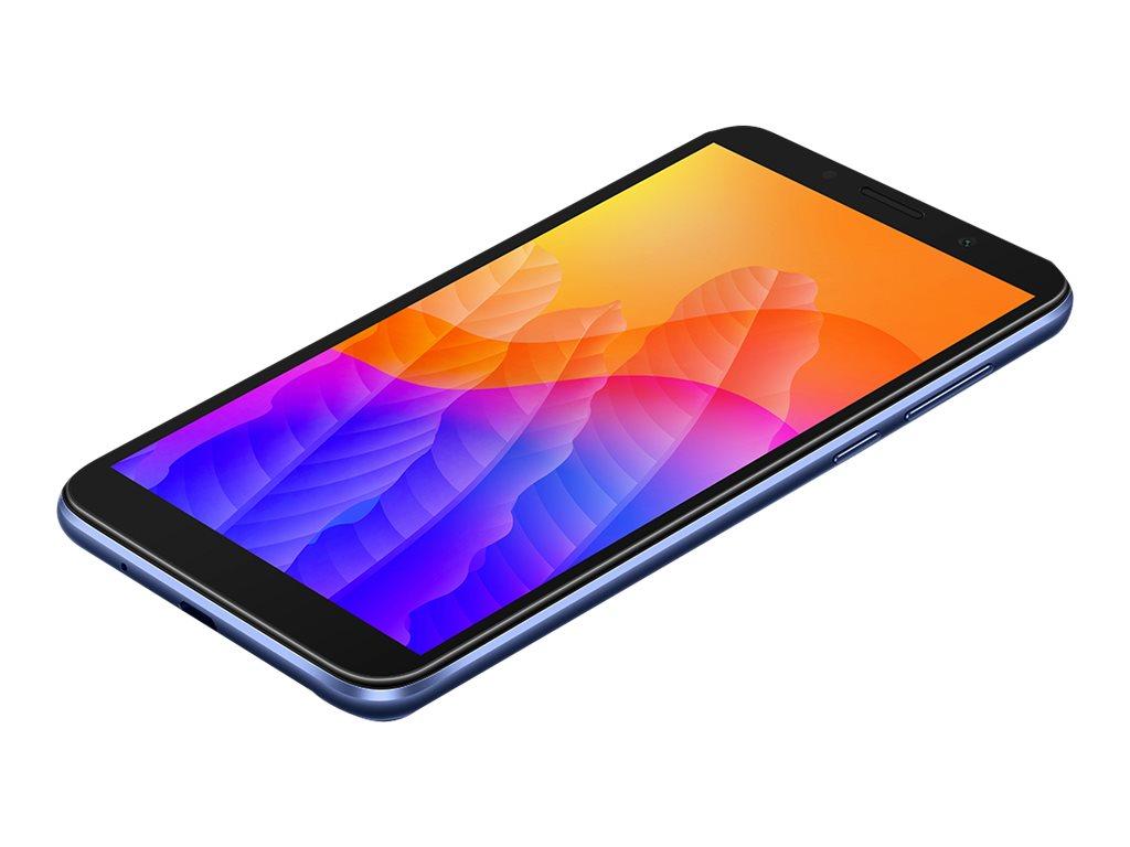Huawei Y5p - Smartphone - Dual-SIM - 4G LTE - 32 GB - microSD slot