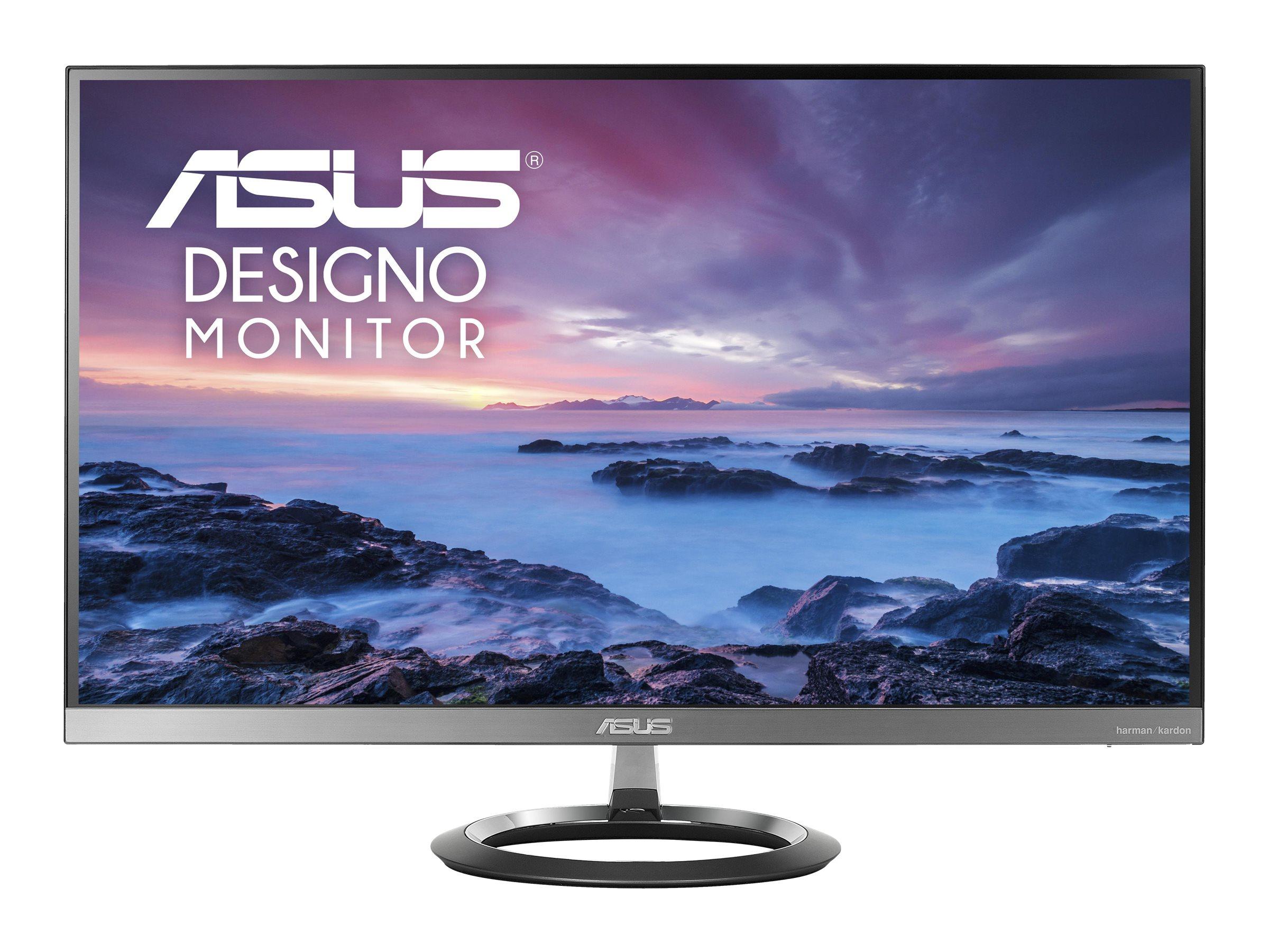 ASUS MZ27AQ - LED-Monitor - 68.6 cm (27