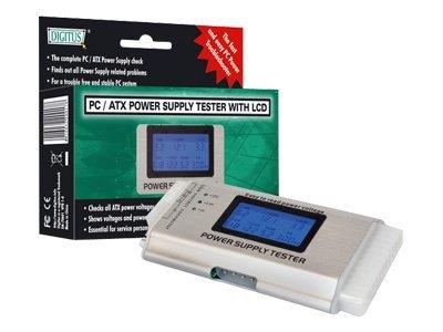 Digitus DA-70601 - ATX-Stromversorgungstester