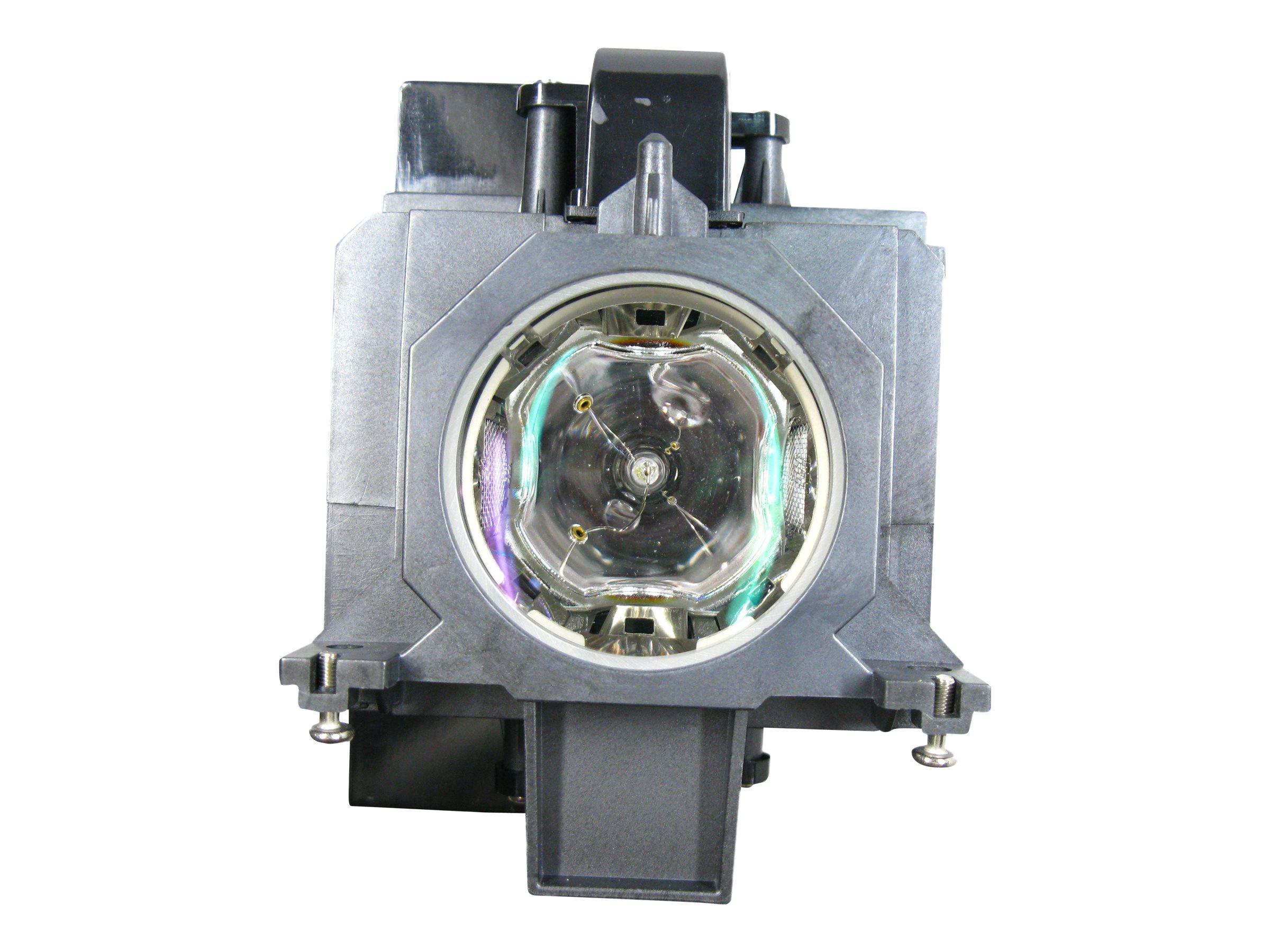 V7 - Projektorlampe (gleichwertig mit: 610-346-9607, Sanyo POA-LMP136, Christie 003-120507-01) - 3000 Stunden - für Sanyo PLC-PL