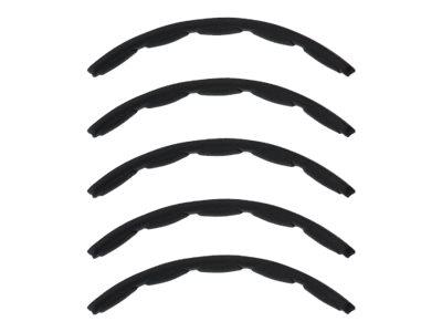 Jabra - Kopfbügelpolster für Headset (Packung mit 5)