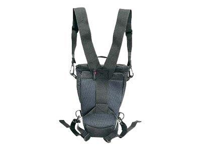 Lowepro Topload Zoom Chest Harness - Tasche Kamera - Schwarz