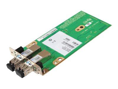Lexmark MarkNet N8230 - Druckserver - GigE - 1000Base-SX, 10Base-FL, 100Base-FX - für Lexmark B2865, MB2770, MS822, MS823, MS825