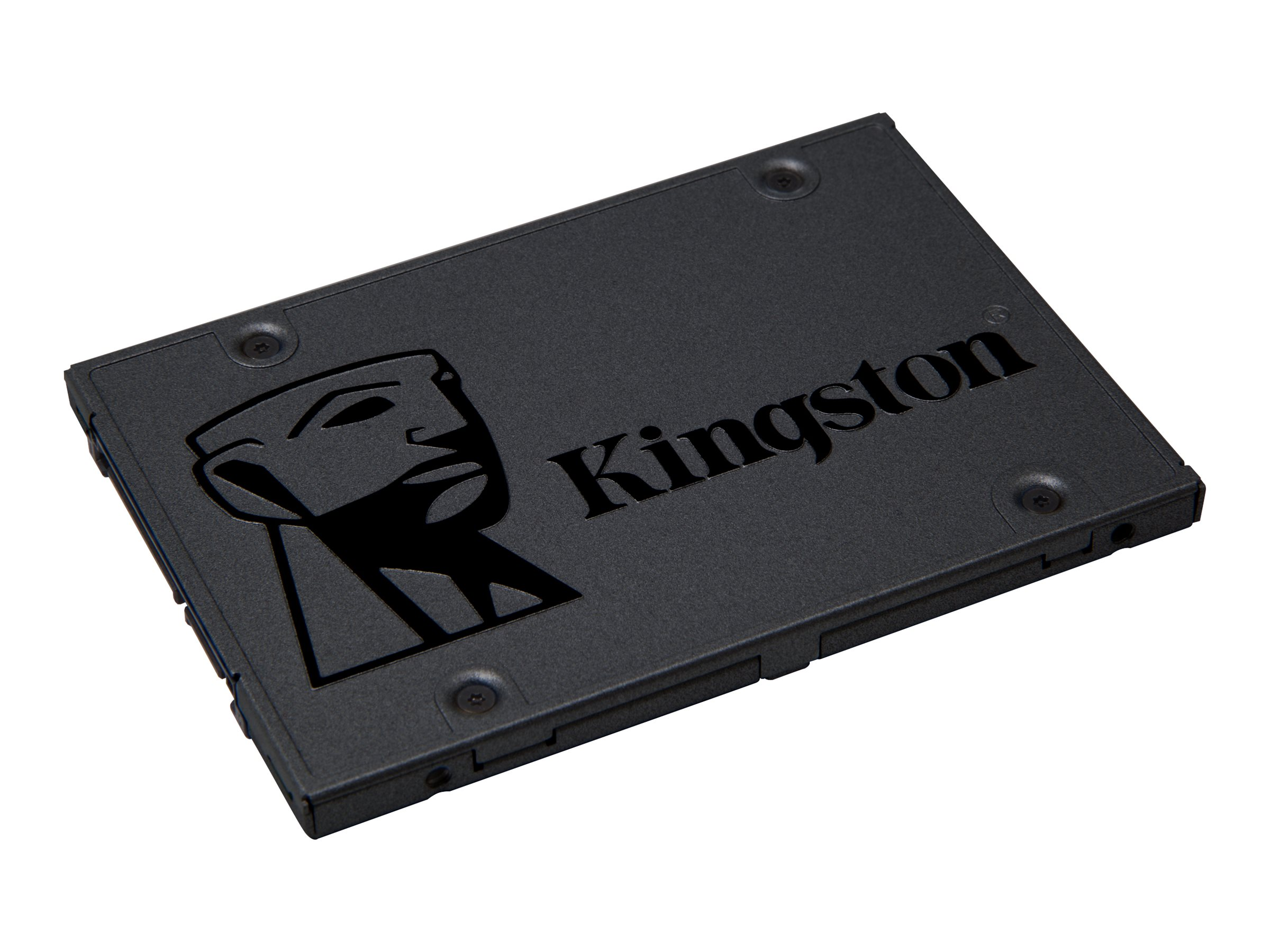 Kingston A400 - Solid-State-Disk - 960 GB - intern - 2.5