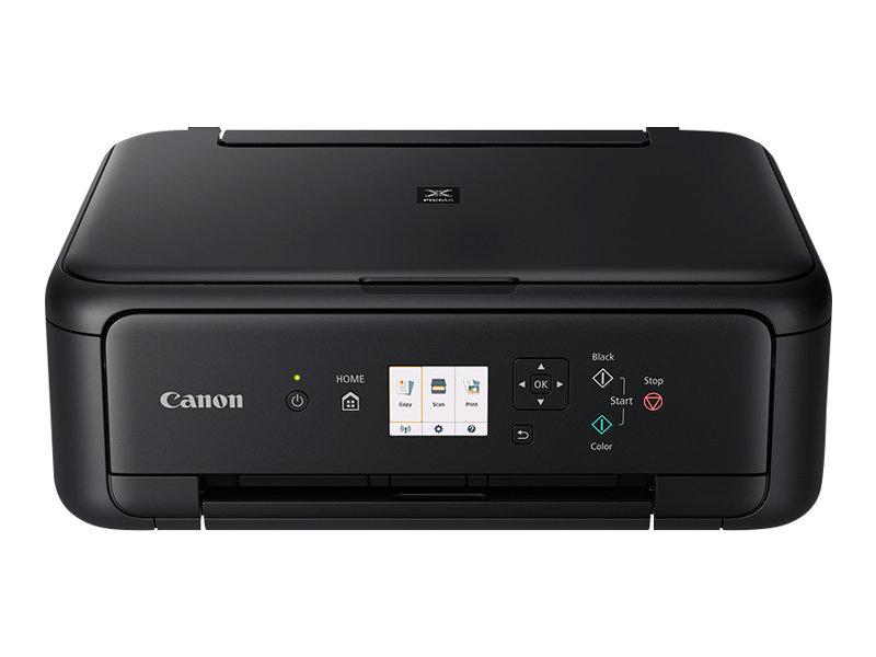 Canon PIXMA TS5150 - Multifunktionsdrucker - Farbe - Tintenstrahl - 216 x 297 mm (Original) - A4/Legal (Medien)