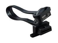 TomTom - Verlängerungskabel für Autonavigationssystem - OBD-II Stecker (W) bis OBD-II Stecker (M) - 50 cm