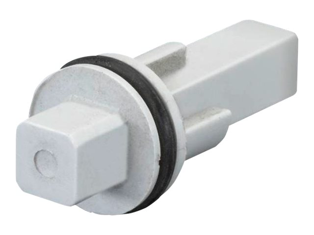 Rittal - Schlüsselzylindereinsatz