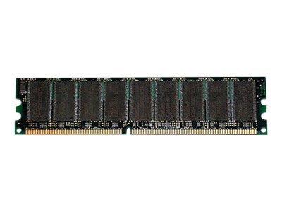 HPE - DDR - 2 GB: 2 x 1 GB - DIMM 184-PIN - 400 MHz / PC3200 - registriert