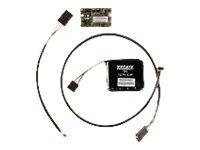 LSI CacheVault Module 02 Kit - RAID-Controller-Cache-Daten-Schutzmodul - für MegaRAID SAS 9361-4i, SAS 9361-4i KIT, SAS 9361-8i