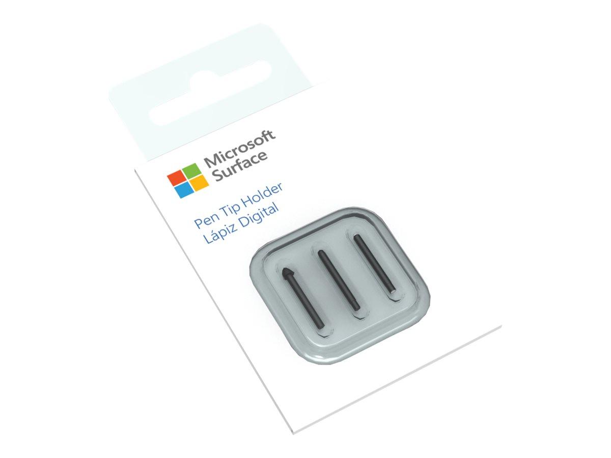 Microsoft Surface Pen Tip Kit v.2 - Spitzen-Kit für digitalen Stift - für Surface Pro 4