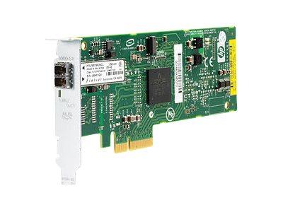 HPE NC373F - Netzwerkadapter - PCIe x4 - 1000Base-SX - für ProLiant DL165 G7, DL360 G7, DL370 G6, DL380 G6, DL380 G7, DL385 G6,