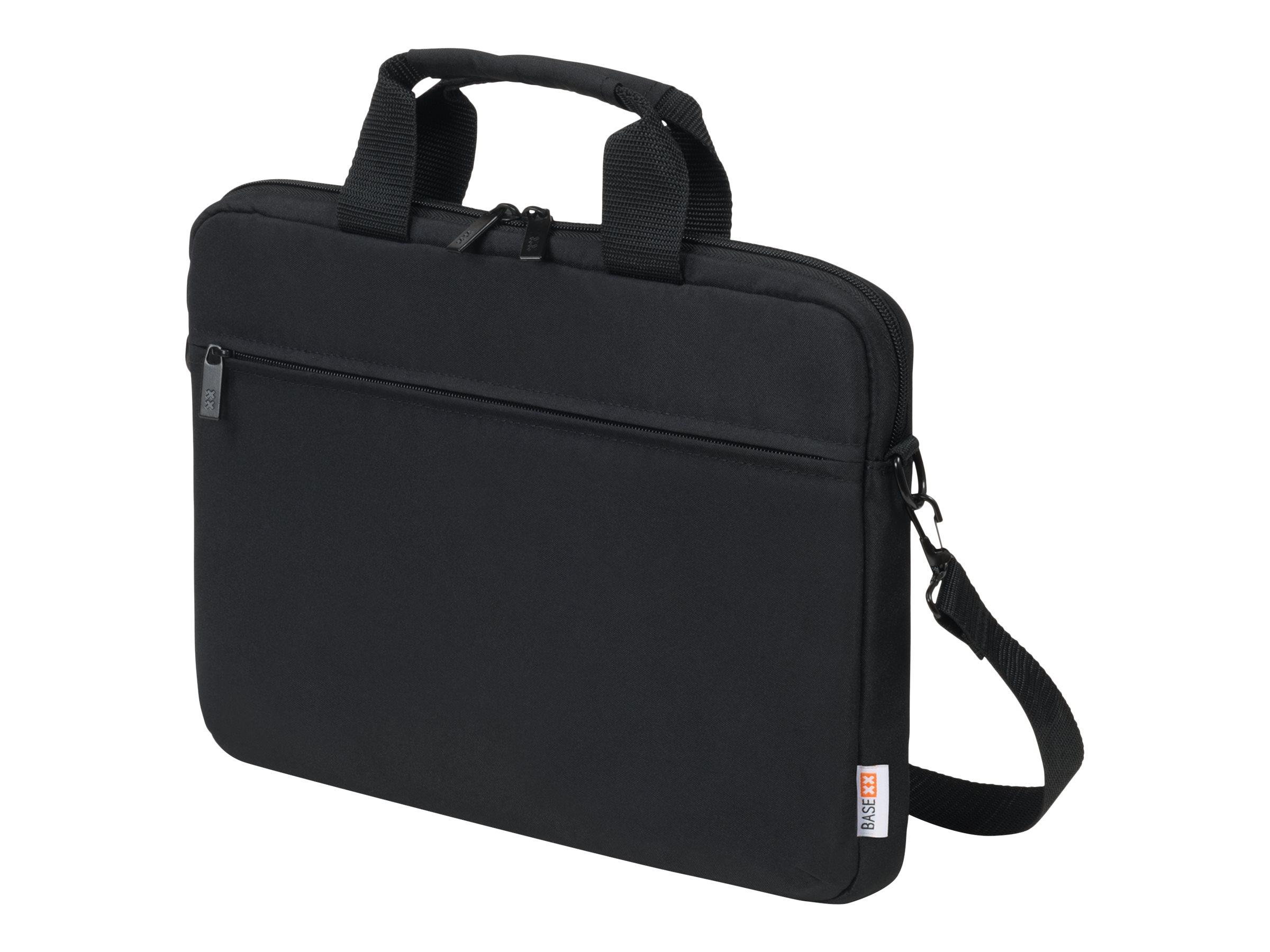 DICOTA BASE XX Slim - Notebook-Tasche - 10
