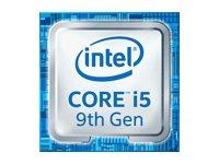 Intel Core i5 9400 - 2.9 GHz - 6 Kerne - 6 Threads - 9 MB Cache-Speicher - LGA1151 Socket