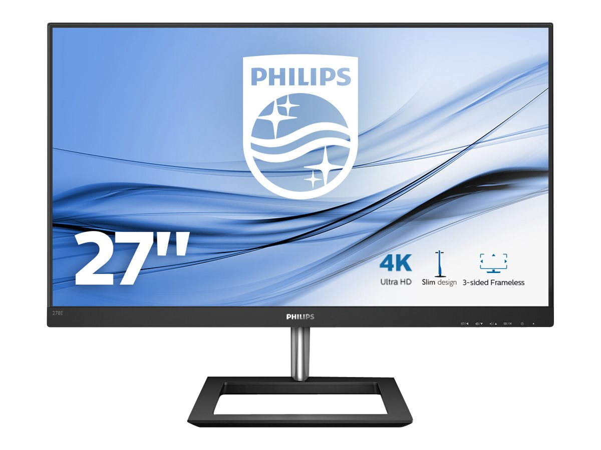 Philips E-line 278E1A - LED-Monitor - 68.6 cm (27