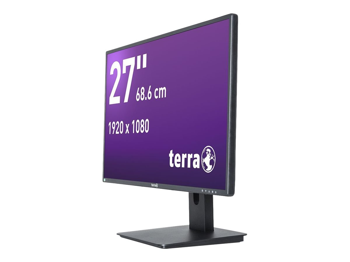 TERRA GREENLINE PLUS 2756W PV - LED-Monitor - 68.6 cm (27