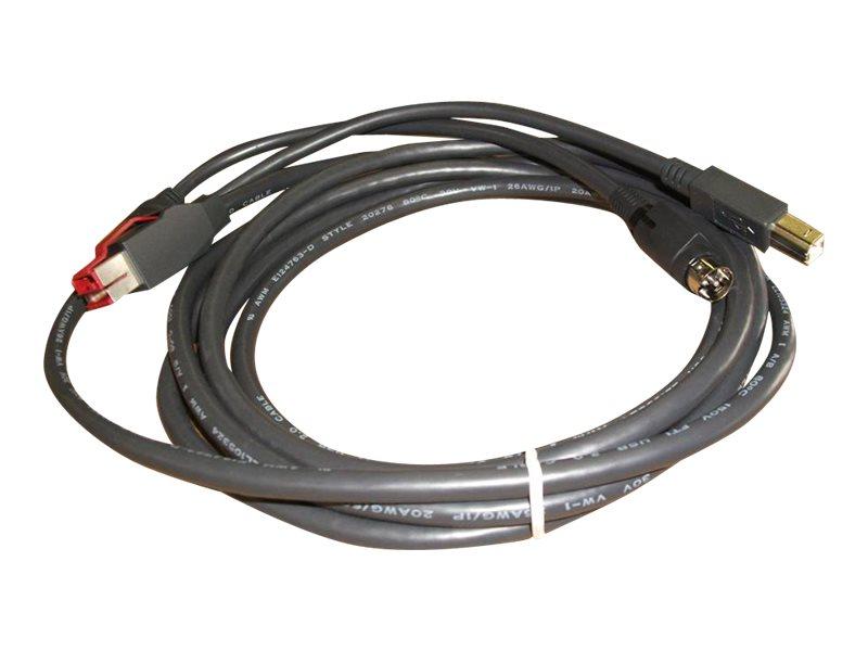Epson - Powered USB-Kabel - 3 m