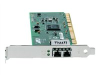 Allied Telesis AT-2931SX/LC - Netzwerkadapter - PCI 64 - 1000Base-SX