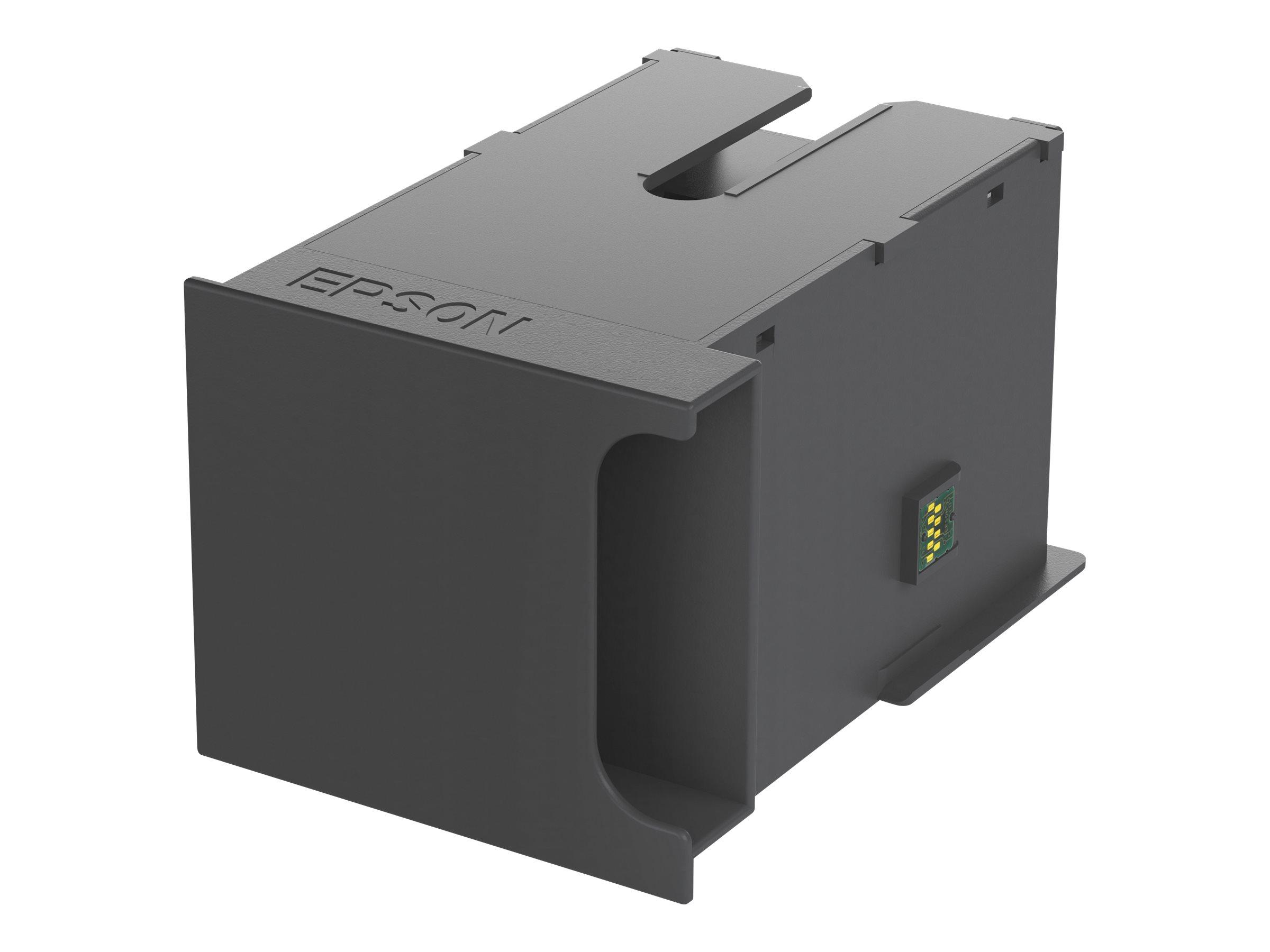Epson Maintenance Box - Auffangbehälter für Resttinten - für WorkForce Pro WF-4630, 5190, 5690, M5190, M5690, R5190, R5690, WP-4