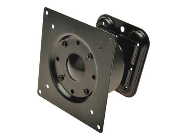DIGITUS DA-90307 - Befestigungskit (Wandarm) für Monitor (Swivel Design) - Schwarz