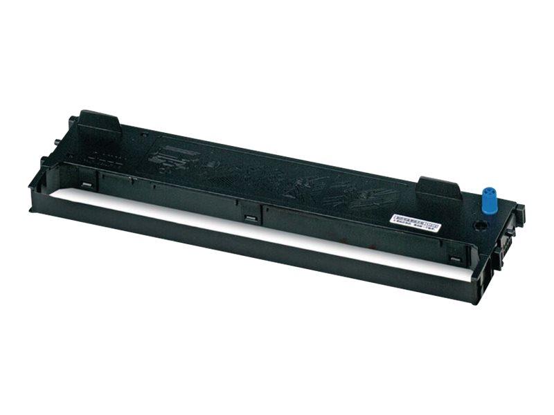 OKI - 1 - Schwarz - Farbband - für Microline 5100FB