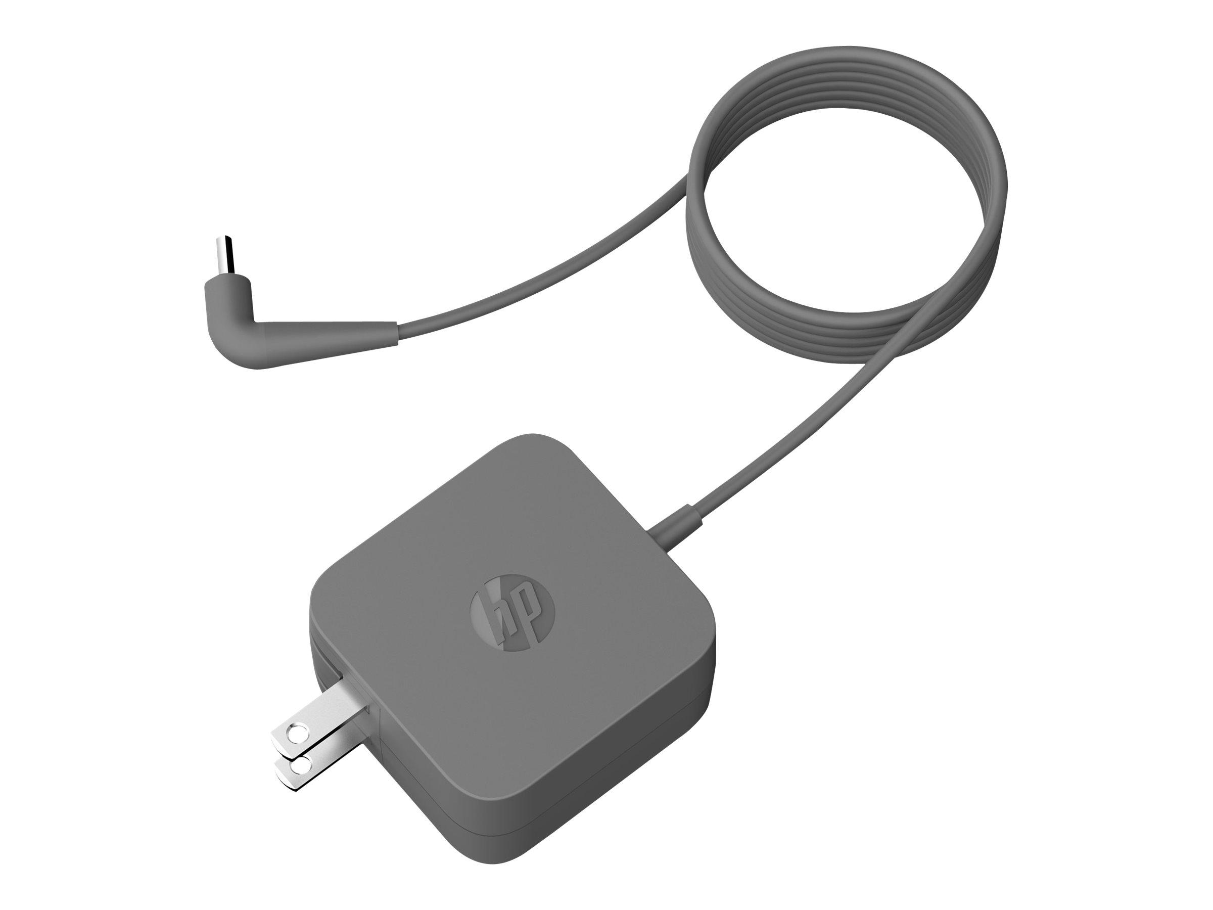 HP - Netzteil - 18 Watt - 1.5 A - Europa - für Pro Tablet 10 EE G1, 610 G1