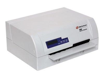 TallyGenicom 5040 - Sparbuchdrucker - monochrom - Punktmatrix - 240 x 500 mm - 360 x 180 dpi