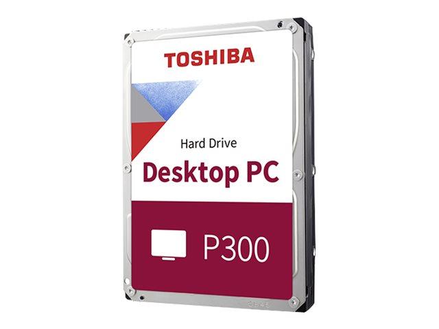 Toshiba P300 - Festplatte - 2 TB - intern - 3.5