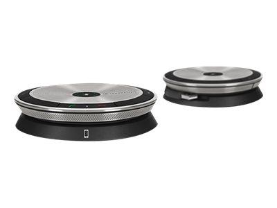 Sennheiser SP 30 + - Speakerphone Series - Freisprechsystem - Bluetooth - kabellos - NFC