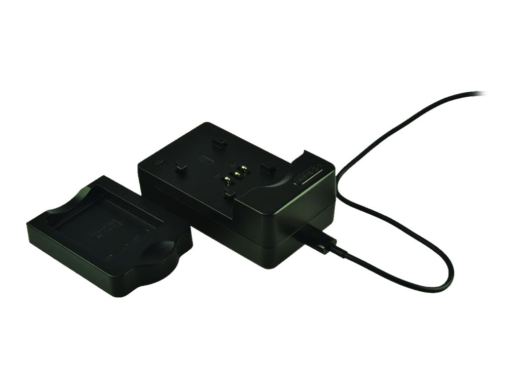 Duracell - USB-Batterieladegerät - für Canon Battery Pack NB-10L